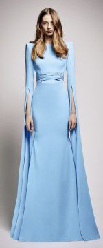 Get inspired and discover Alex Perry trunkshow! Shop the latest Alex Perry collection at Moda Operandi. Couture Fashion, Runway Fashion, Mode Pop, Long Sleeve Gown, Alex Perry, Beautiful Gowns, Online Shopping Clothes, Look Fashion, Fashion Women