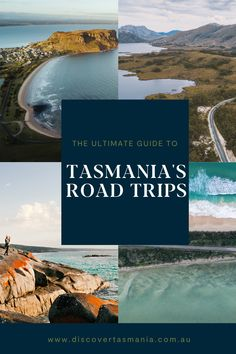 Tasmania – where any road can lead to adventure.  And where better to start than heading straight to the heart of Tasmania with the Heartlands road trip and detour along convict-built roads and country lanes hemmed by hedgerows. This is where you will be greeted with old-fashioned hospitality. Venture into the Central Highlands to discover a wild landscape of lakes and small towns with a rich hydro-industrial legacy. Tasmania Road Trip, Tasmania Travel, Adventure Awaits, Adventure Travel, The Places Youll Go, Places To See, Holiday Destinations, Travel Destinations, Australian Road Trip