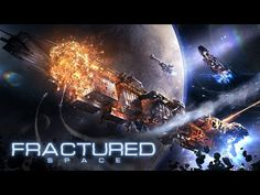 Fractured Space Gameplay #1 - YouTube