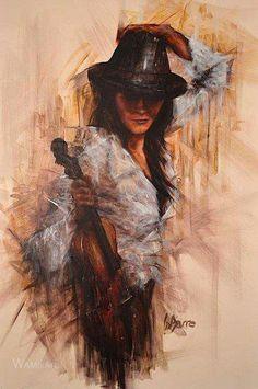ARTIST - Remi Labarre