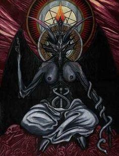 Satan!!!!! I LOVe Yuhhh!