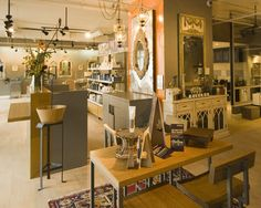 Casal's de Spa and Salon in Clarendon. Offers great service, great staff and amazing Aveda products. Conveniently just down the street from Lava Barre!
