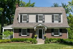 Cook Architectural Design Studio│ This Home Was Completely Renovated And Expanded To