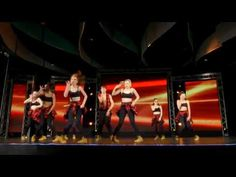 Kelly's Dance Academy - Empire State Of Mind - YouTube