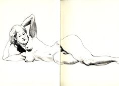 Inkling: Sketchbook