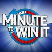 2nd Grade Shenanigans: You've Got a Minute to Win It....Good Luck!