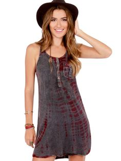 Whether you're boho, edgy, girly, or classic, you'll love these summer dresses under $50!