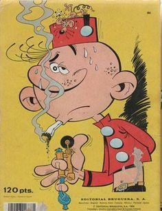 El botones Sacarino Caricature Drawing, Curious Cat, Culture Club, Doodle Art, Vignettes, Nostalgia, Comic Art, Character Design, Childhood