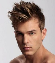 Modern Spiky Hairstyles For Teenagers To Have Dazzling Look This Summer Season