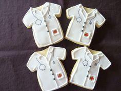 Doctors coats