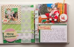 Sweet and Simple: Gorgeous December 2013 Album from @Erin B B Stewart