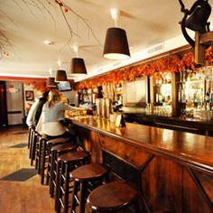Pub and Kitchen