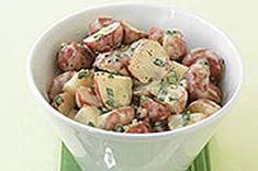 Zesty New Potato Salad recipe