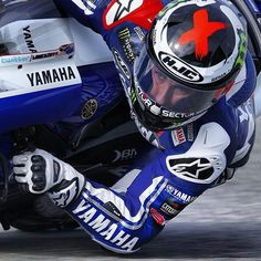 Bucketlist: hoping for more father-daughter bonding at a motoGP race in ATX someday. Lorenzo - Intensity