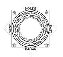 Deep One Summoning Circle by ~Zero-mostel on deviantART http://stella-stroy-dv.ru