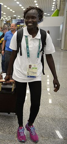 Refugee Olympic Team at the 2016 Summer Olympics - Wikipedia, the free encyclopedia