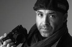 Stanley Greene interviewed by PhotoRAW