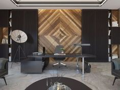 11 Office Interior Design Ideas for Inspiration | Avanti Systems Open Office Design, Cool Office Space, Office Interior Design, Office Interiors, Interior Designing, Best Office, Lawyer Office, Luxury Office, Melbourne