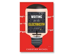 summer reading waiting for the electricity