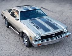 For Sale: 1973 Chevrolet Chevelle in St.