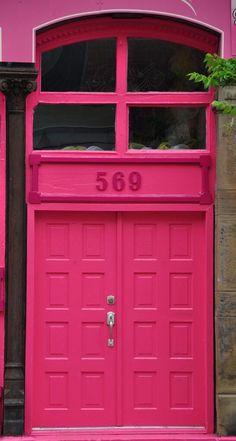Door Moncton, New Brunswick, Canada door