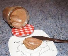Nuss-Kinderschokolade-Aufstrich