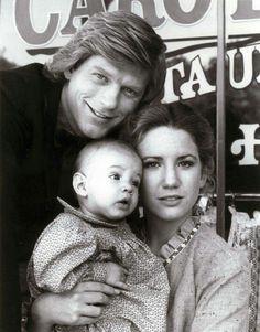 The Wilder Family- Almanzo, Laura, & Rose