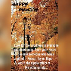Monday Humor, Peace, Joy, Good Things, Happy, Quotes, Gifts, Quotations, Presents