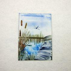 Suncatcher stained glass spring equinox folksy | Popular Crafts | Craft Juice