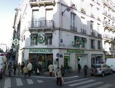 City Pharma, Rue de Four, #Paris | THE place to get the best deals on #French #Pharmacy #Beauty essentials!