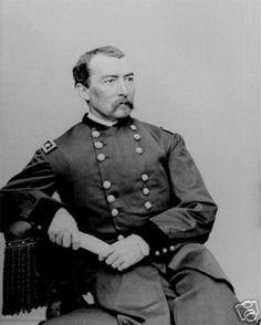 834e3d07d0b Civil War Union Major General Philip H Sheridan Photo Philip Sheridan