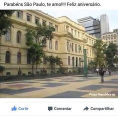 Praça da República,São Paulo. SP Brazil. Republica Square. São Paulo. Brazil #republicsquare #followme #nossalingua #instabeauty #instalike #instagood #instadaily #instagram #instagramer #saopaulo #brazil #brasil #pracadarepublicasp