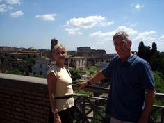 Ancient Rome tour - Palatino