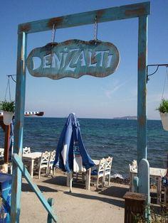 Urla Iskele, Izmir (Smyrna), Turkey