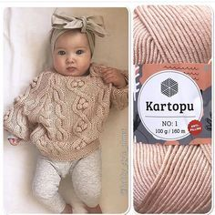 Diy Crafts - Free,Jacket-Best 11 How to make a Knitted Kimono Baby Jacket – Free knitting Pattern & tutorial – Sa… – Baby Free Jacket Kimono knit Diy Crafts Knitting, Knitting For Kids, Crochet For Kids, Free Knitting, Knit Crochet, Baby Sweater Knitting Pattern, Baby Sweater Patterns, Baby Knitting Patterns, Baby Patterns