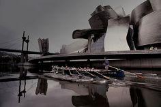 Escapada a Bilbao viajes Espana