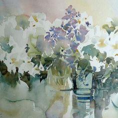 Flowers  Kees van Aalst