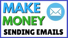 Make Money Sending Emails – Get Paid Sending Emails {Free Course} Free Email Marketing, Email Marketing Campaign, Internet Marketing, Way To Make Money, How To Make, Free Courses, Work From Home Jobs, Earn Money Online, Online Business