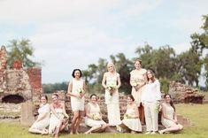 Bohemian Wedding in Charleston with Spanish Moss: Honna + Patrick | Green Wedding Shoes Wedding Blog | Wedding Trends for Stylish + Creative Brides