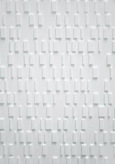A.M.O.S. Design   Stonehenge Corian cladding panel