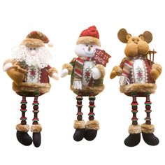 christmas New Year gifts christmas toys santa christmas tree decorations merry Christmas Ornament natal #1512 #clothing,#shoes,#jewelry,#women,#men,#hats,#watches,#belts,#fashion,#style