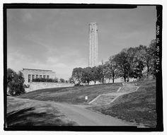 - Liberty Memorial, 100 West Twenty-sixth Street, Kansas City, Jackson County, MO