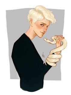 Image discovered by Sue Chimplea. Find images and videos about harry potter, hogwarts and draco malfoy on We Heart It - the app to get lost in what you love. Fanart Harry Potter, Draco Malfoy Fanart, Harry Draco, Harry Potter Characters, Harry Potter Fandom, Harry Potter Universal, Harry Potter World, Drarry, Dramione