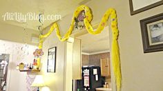 Photo 4 of 32: Rapunzel, Tangled, Rapunzel/Tangled / Birthday Alies Rapunzel Party | Catch My Party