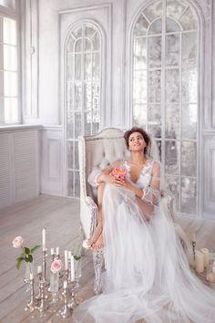 15 Ideas for bridal photoshoot ideas photography boudoir photos Bridal Photoshoot, Bridal Boudoir, Bridal Robes, Photoshoot Dresses, Photoshoot Ideas, Wedding Bride, Dream Wedding, Wedding Styles, Wedding Photos