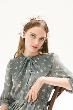 44 ideas dress vintage casual hair for 2019 Diy 90s Fashion, Women's Summer Fashion, Daily Fashion, Fashion Art, Trendy Fashion, Vintage Fashion, Womens Fashion, Fashion Tips, Vintage Inspired Dresses