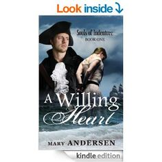 A Willing Heart (Souls of Indenture Book 1) - Kindle edition by Mary Andersen. Religion & Spirituality Kindle eBooks @ Amazon.com.