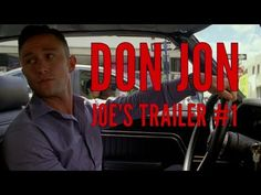 """DON JON"" Joe's Trailer #1"