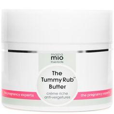 MAMA MIO THE TUMMY RUB BUTTER SUPERSIZE 240G (WORTH £47.00)