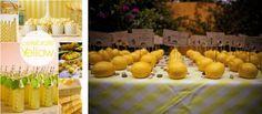 decoracion de mesas en Bautizo y comunion